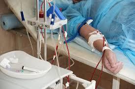 Что такое плазмаферез и показания к процедуре