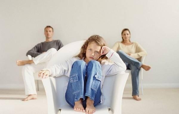Как правильно наказать ребенка: советы родителям