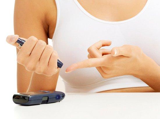 признаки сахарного диабета у девушек 19 лет