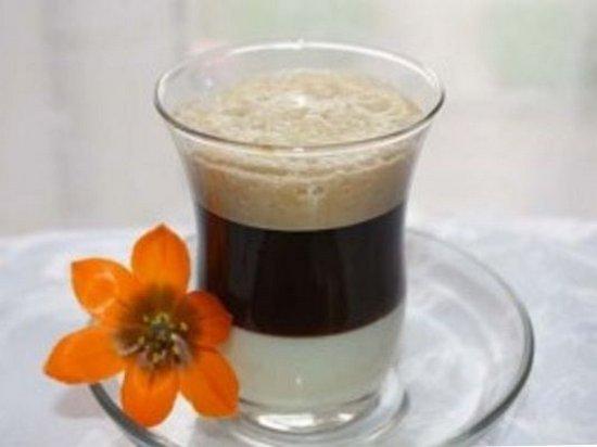 Кофе «Бом-Бон» (рецепт)