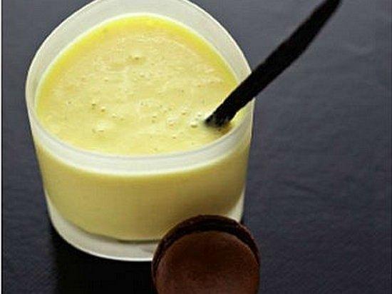 Яичный ликёр (рецепт)