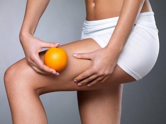 Не «апельсиновое» настроение или способы борьбы с целлюлитом