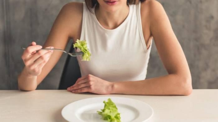 Расстройство пищевого поведения: с чем его едят