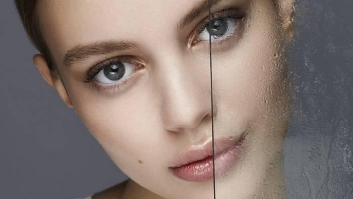Как ухаживать за чувствительной кожей лица?