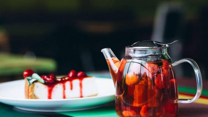 Согревающие напитки для детей: ТОП-5 рецептов