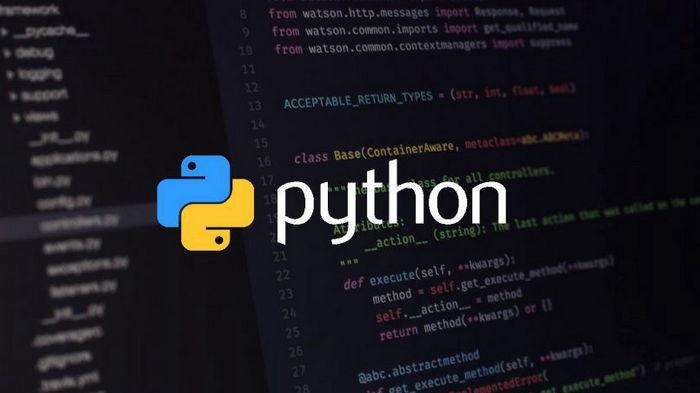 Python — самый перспективный язык программирования