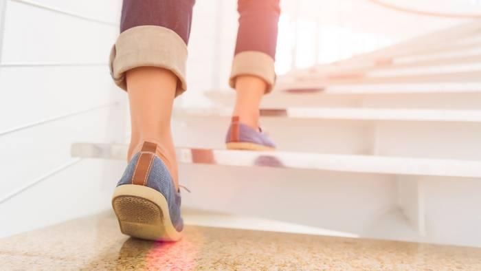 4 шага к стройности