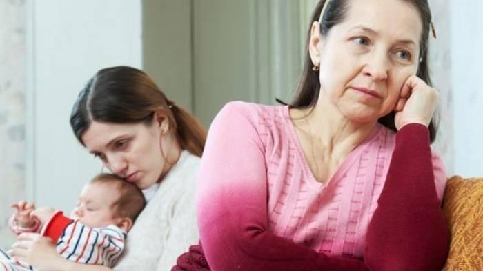 Должны ли дети решать проблемы вполне еще дееспособных родителей