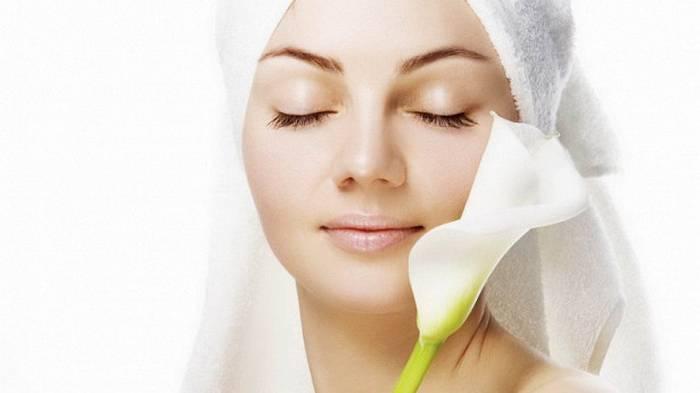 Три шага для идеальной кожи лица
