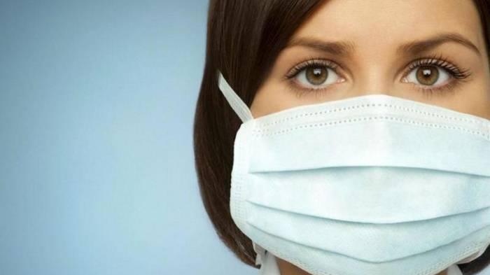 Практичная маска для защиты лица и как пошить ее самостоятельно