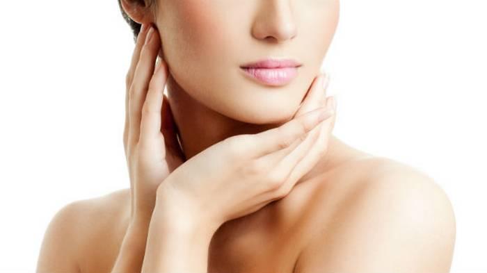 Провисание кожи, второй подбородок, дряблость и боль в шее: всё убрать