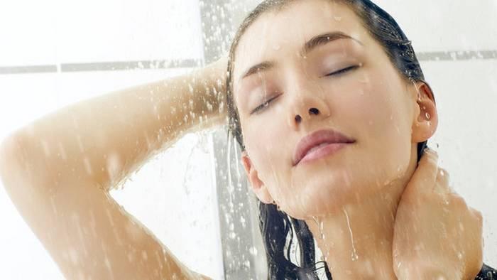 Вот почему нельзя принимать душ слишком часто
