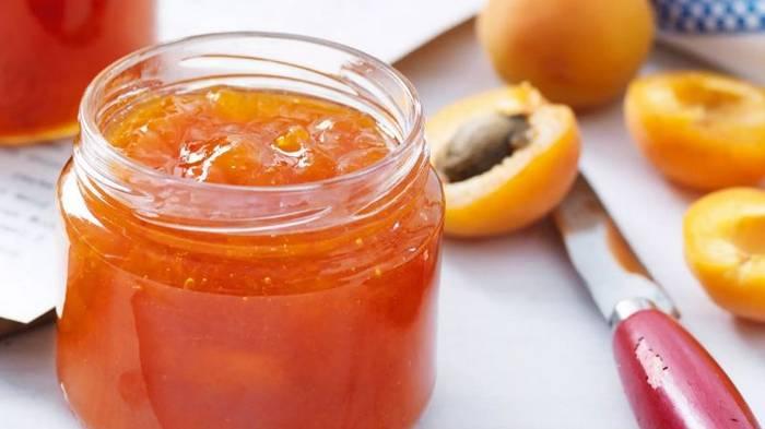 Как сделать повидло из абрикосов на зиму