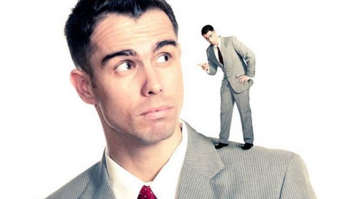 Как отключить внутреннего критика: три полезных совета