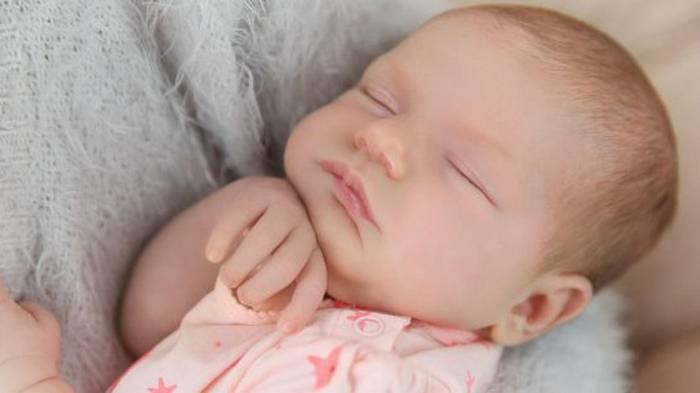 Успокой малыша за 4 секунды! Методика американского педиатра