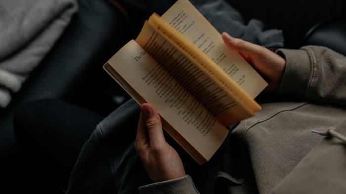 Самые нужные и полезные книги для чтения