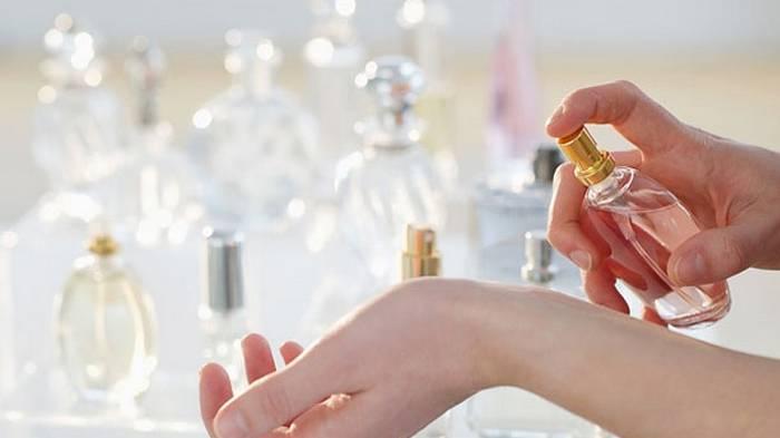 Как усилить стойкость парфюма