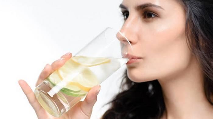 Чтобы живот втянулся за 3 дня! Будьте любезны, выпивайте натощак смешанный с водой…