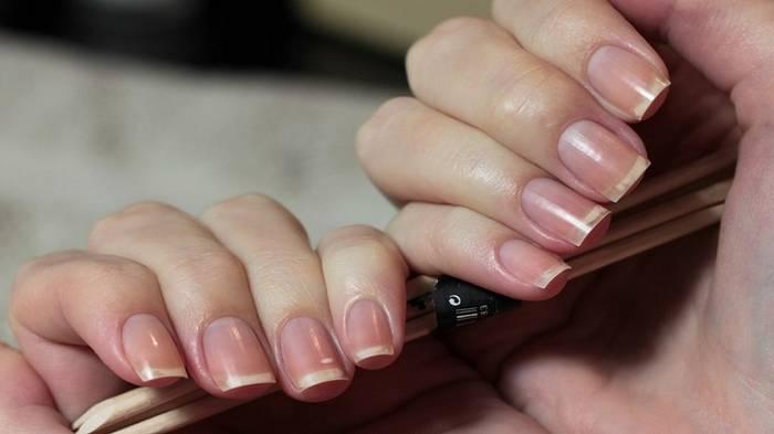 7 самых стильных форм ногтей