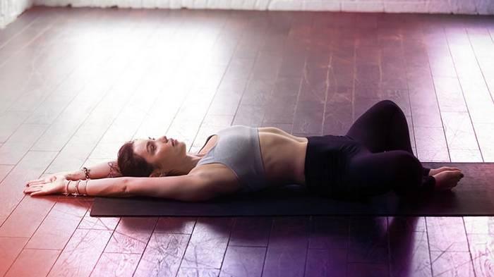 Опытные древние мудрецы оставили женщинам эти 7 упражнений…