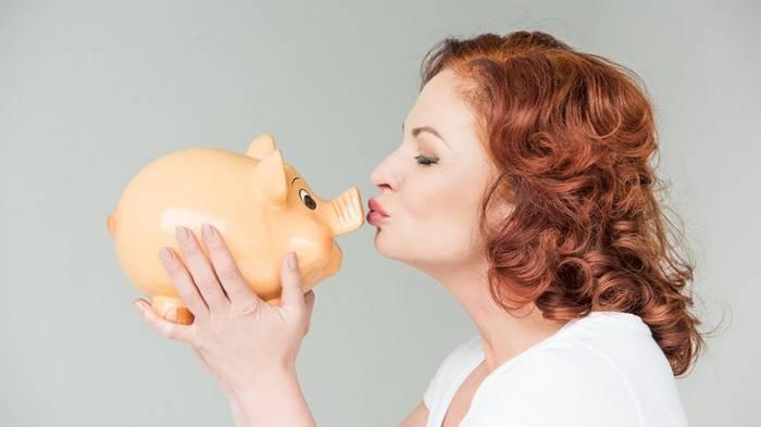 Мастерство откладывания денег и как научиться экономить