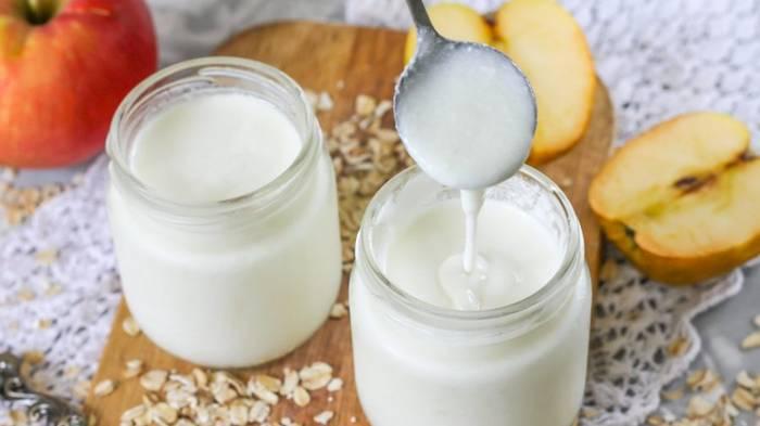 Что приготовить из греческого йогурта