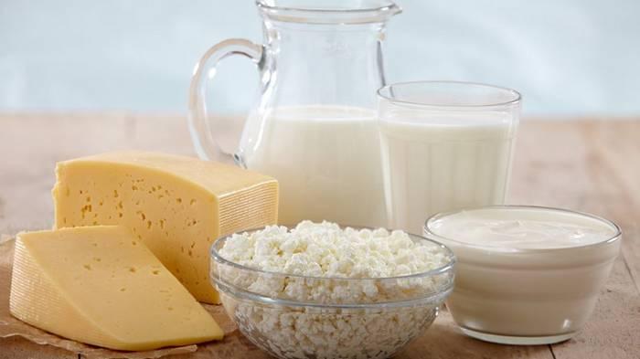 Всё хорошо в меру: почему молочные продукты могут пагубно влиять не только на щитовидку