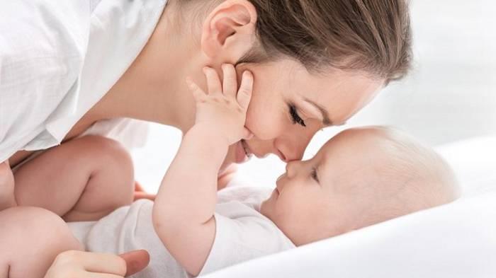 Стоит ли рожать детей в зрелом возрасте