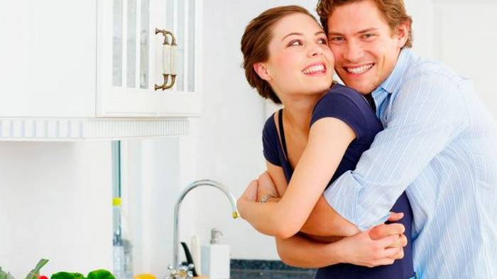 Почему не всегда нужно быть идеальной женой