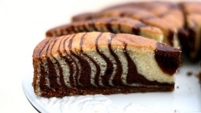 Как приготовить торт на кефире