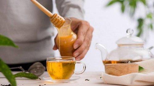 Польза воды с мёдом натощак для организма