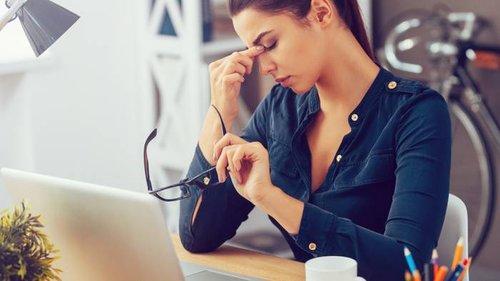 Как бороться с последствиями стресса