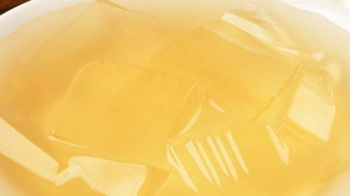 Инструкция по приготовлению домашней маски с желатином