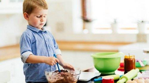 Нужны ли уроки домоводства в школе