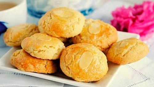 Инструкция по приготовлению медового печенья