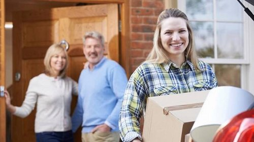 Почему не стоит жить с семьей супруга