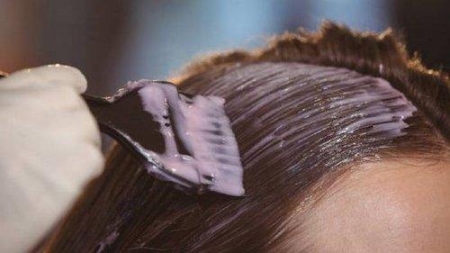 Распространенные ошибки при покраске волос
