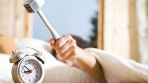 Шесть способов прийти в себя после недосыпа