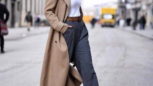 Можно ли покупать модную одежду через интернет?