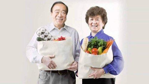 Секрет японского долголетия
