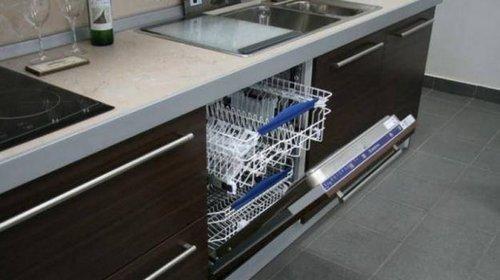 Посудомоечная машина Горенье: характеристики и особенности