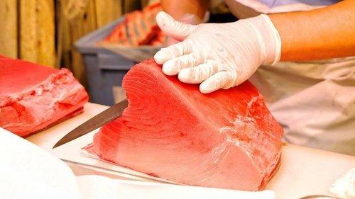 Как производят искусственное мясо