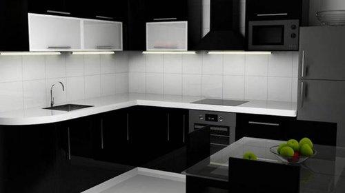 Почему следует покупать именно кухни на заказ, а не готовые кухонные к...