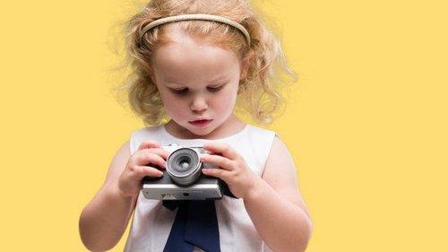 Почему ребенка лучше фотографировать со вспышкой