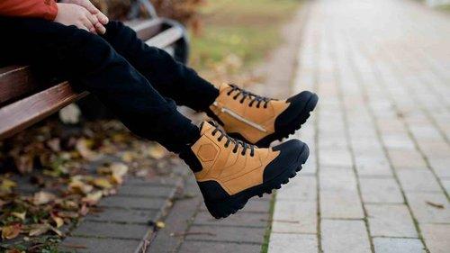 Что нужно поместить в зимнюю обувь весной