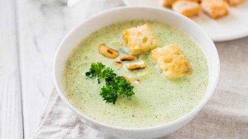 Рецепты фирменных супов Юлии Высоцкой