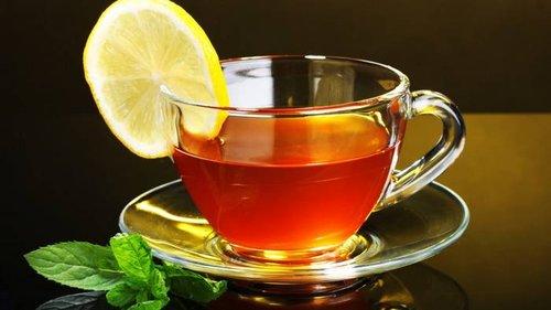 Причины пить чай каждый день. Не зря англичане так любят этот напиток
