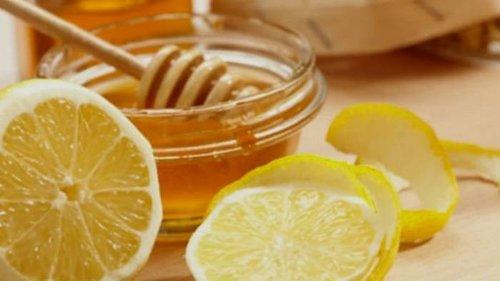 7 невероятных целебных свойств мёда с лимоном: кладезь здоровья, котор...