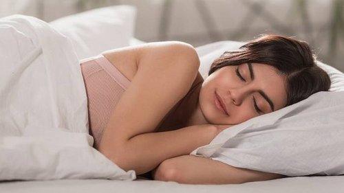 Сколько часов сна нам необходимо? Ты будешь удивлен этими новыми цифра...