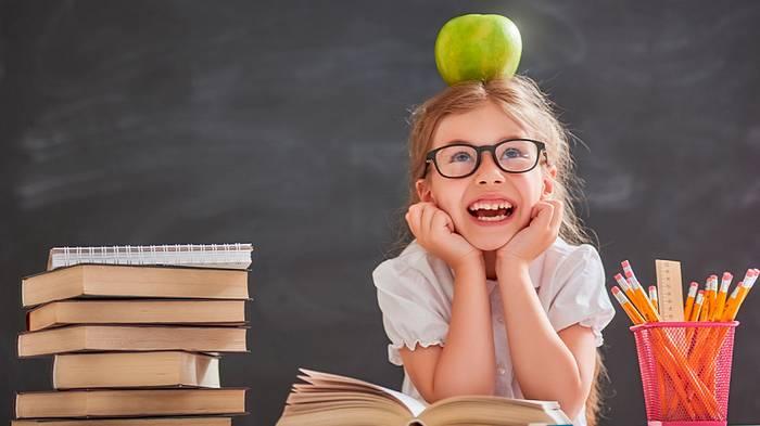 Как повысить внимательность ребенка